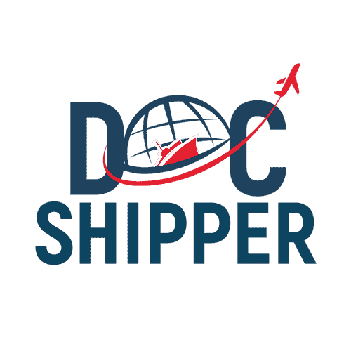 DOC Shipper logo