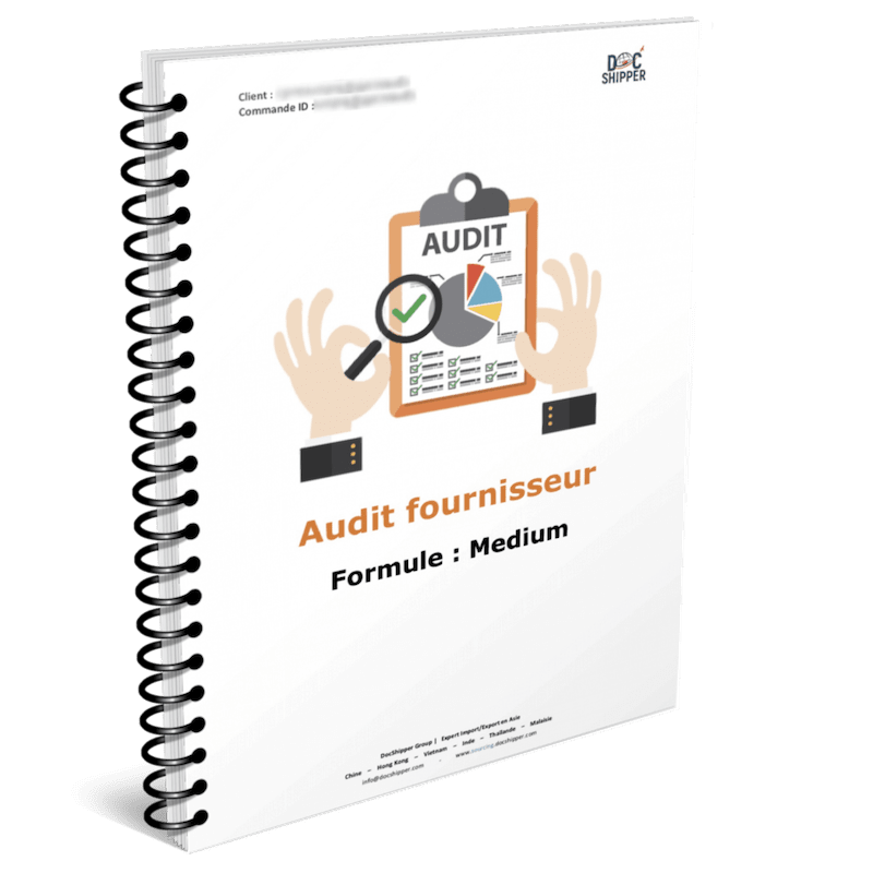 Audit fournisseur asie - medium