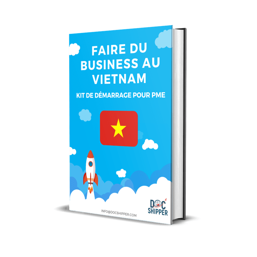 Faire du business au vietnam EBOOK