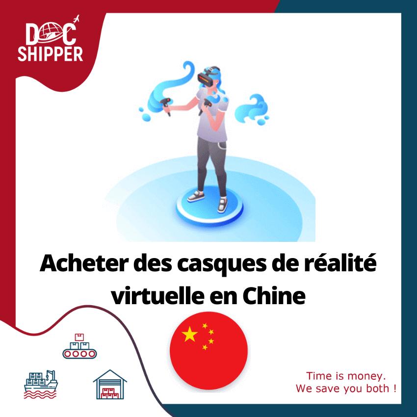 acheter_casques_réalité_virtuelle_chine