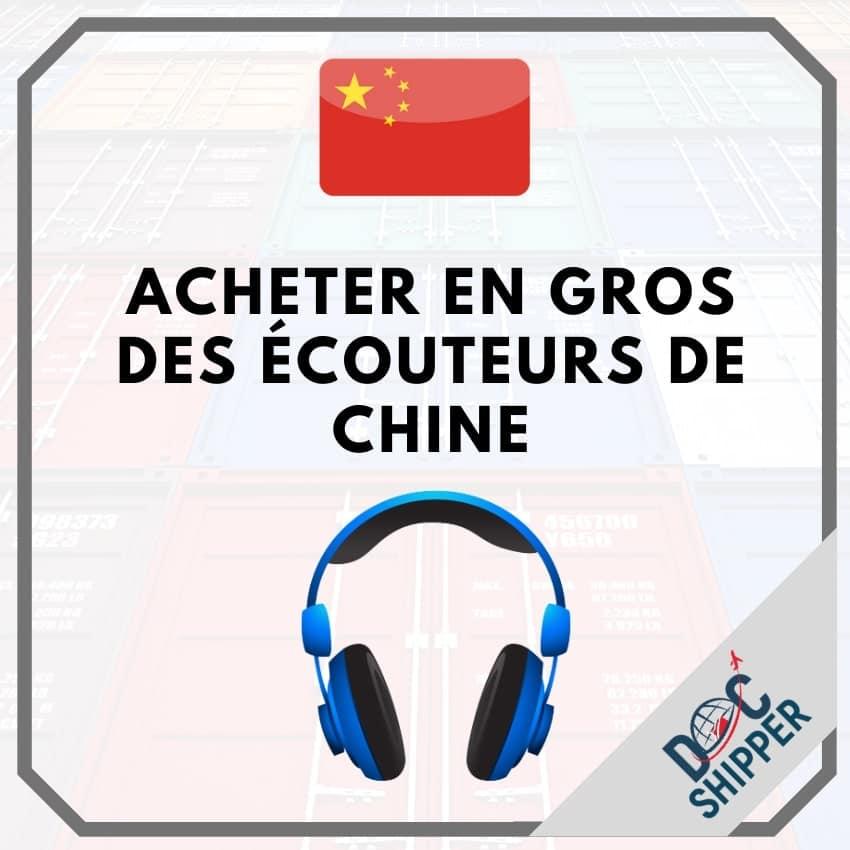 Acheter en gros des écouteurs de Chine