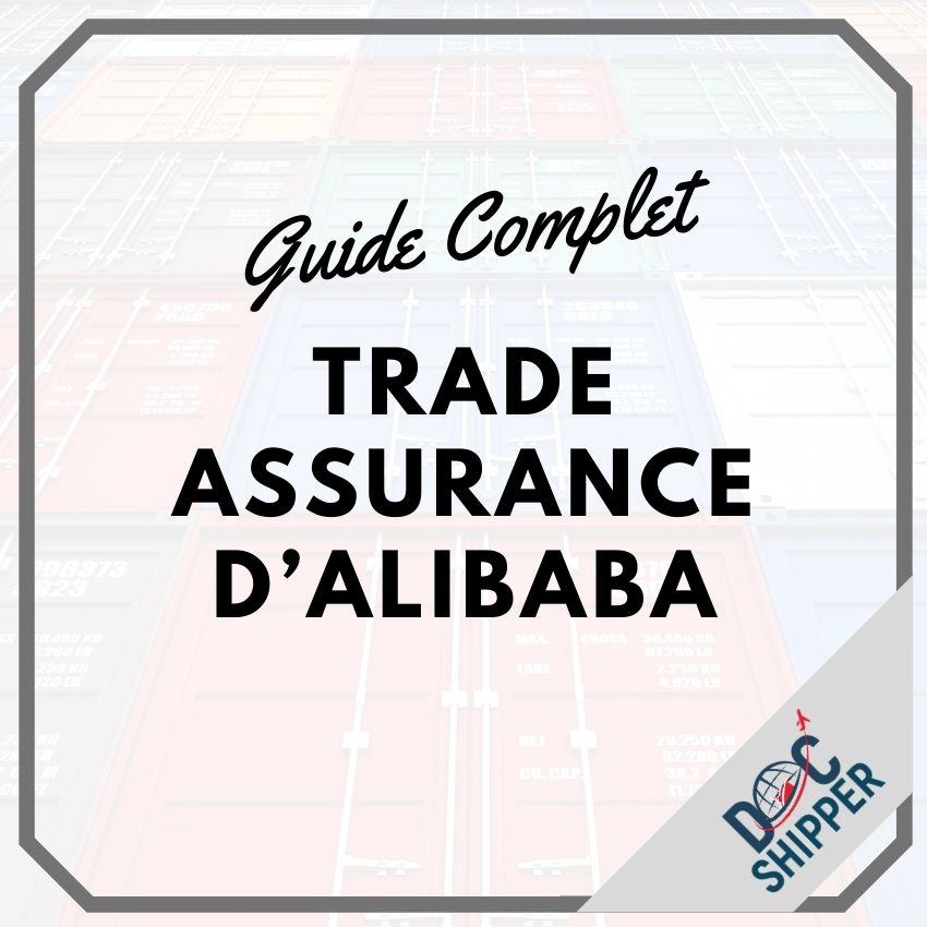 Trade Assurance d'Alibaba