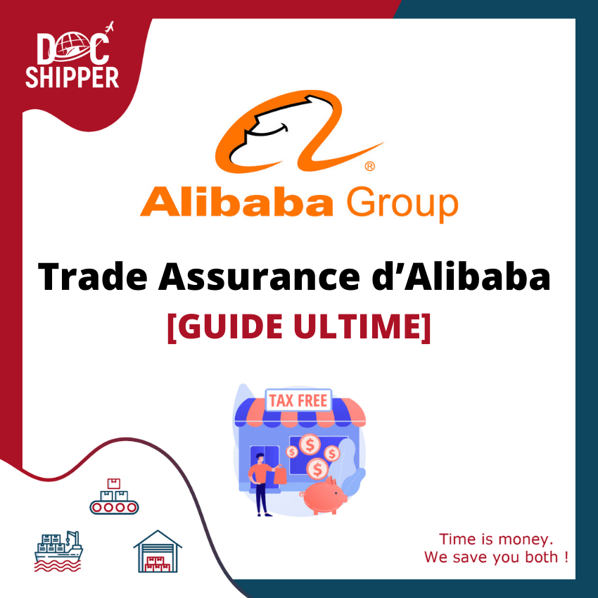 Trade Assurance d'Alibaba [GUIDE ULTIME]