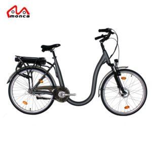 Quel vélo pour la montagne?