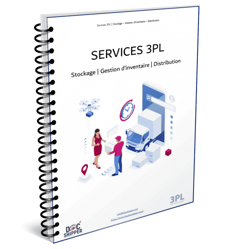 brochure services 3PL