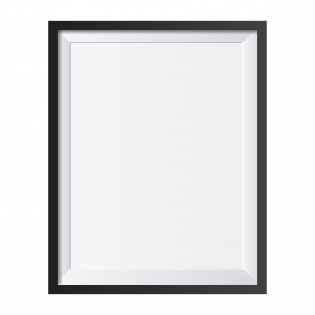 cadre-photo-realiste-isole-fond-blanc-parfait-pour-vos-presentations-illustration-vectorielle
