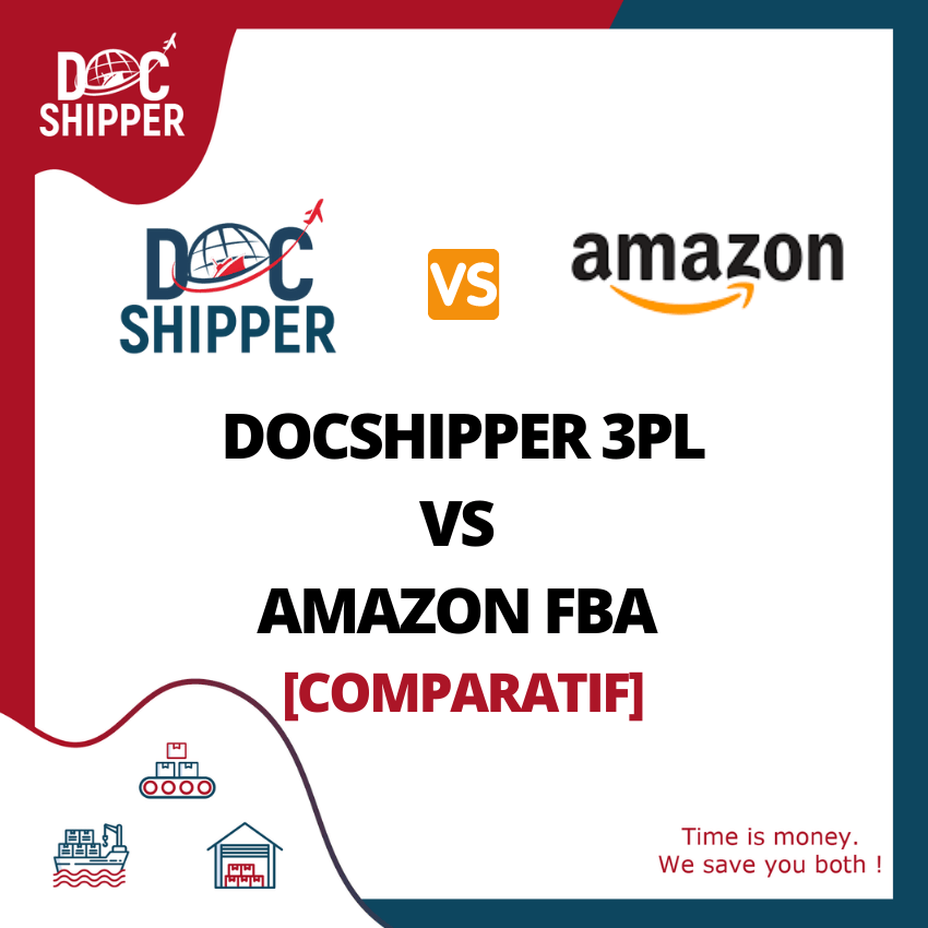 docshipper vs amazon