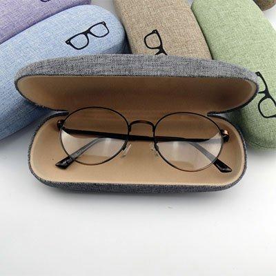 etui lunettes classique