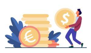 gars-transportant-enorme-piece-or-dollar-argent-comptant-argent-finance-banque