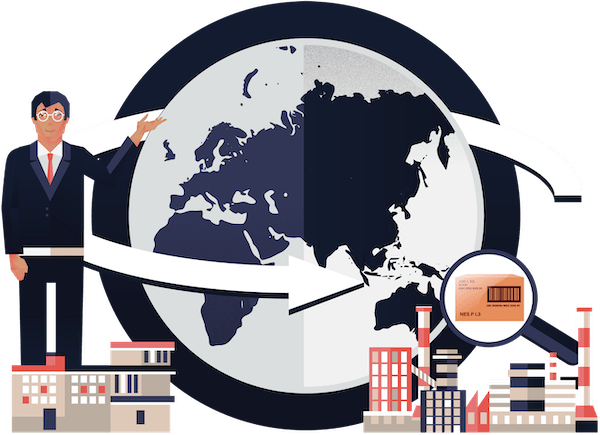 sourcing services in asia and china