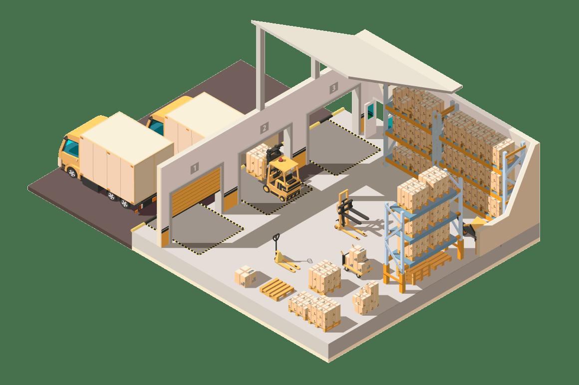 supply chain logistique entreprise