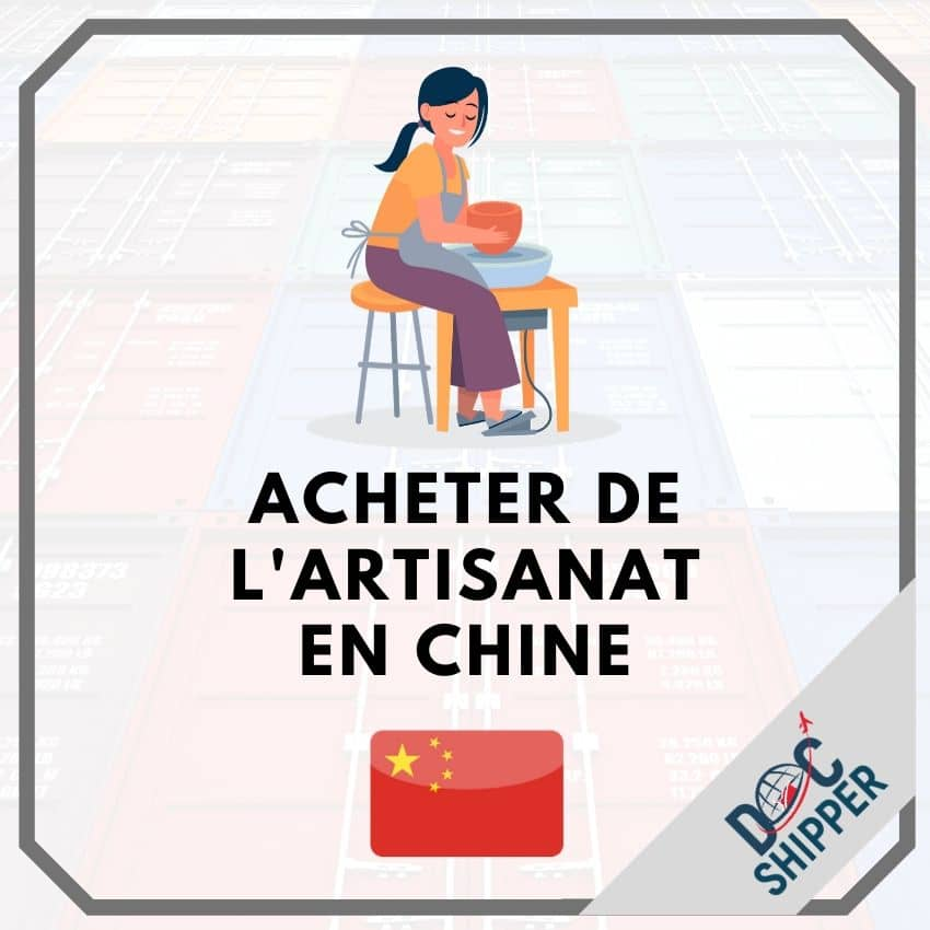 Acheter de l'artisanat en gros de Chine