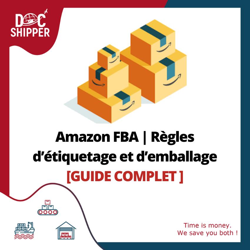 Amazon-FBA-règles-étiquetage-emballage