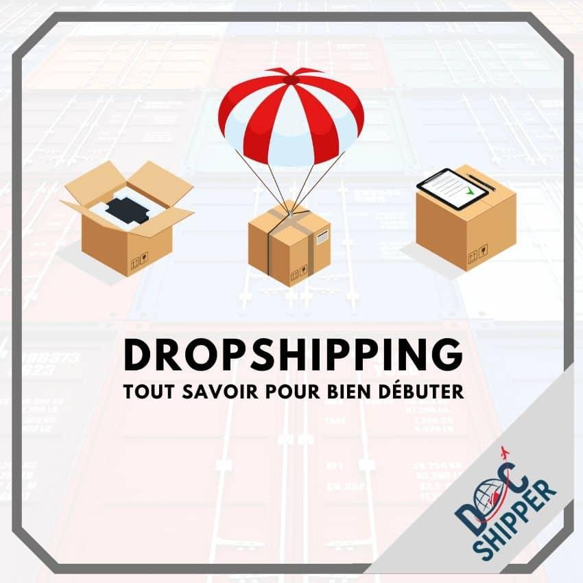 DROPSHIPPING Guide 2020 pour bien débuter