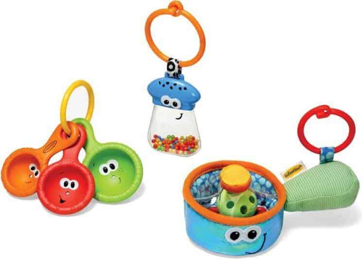 jouets nourrissons