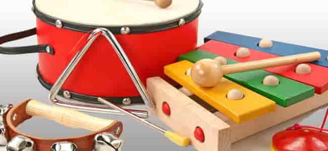 jouet instrument de musique