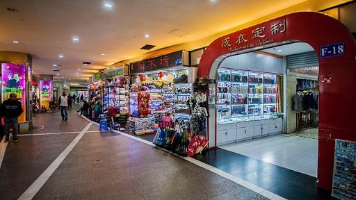 Xinyang market