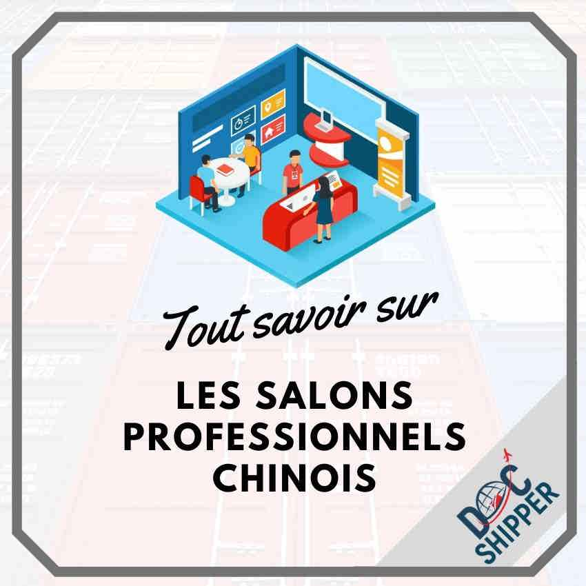 Salons-Professionnels-Chinois