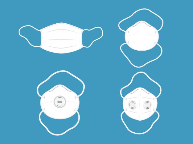 Masque Médical de Protection