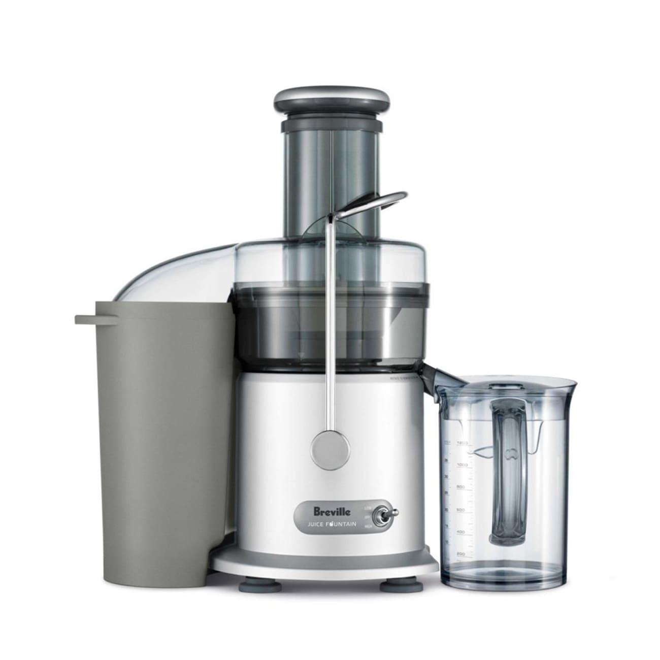 Machine Breville JE98XL Juice Fountain Plus