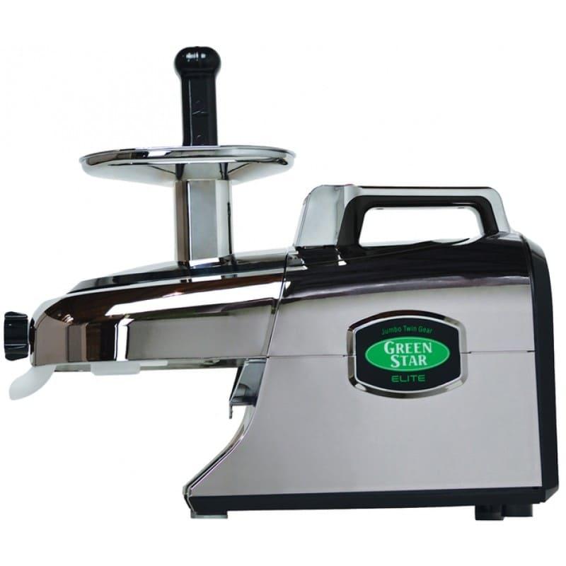Machine Tribest GSE-5050 Greenstar Elite Cold Press