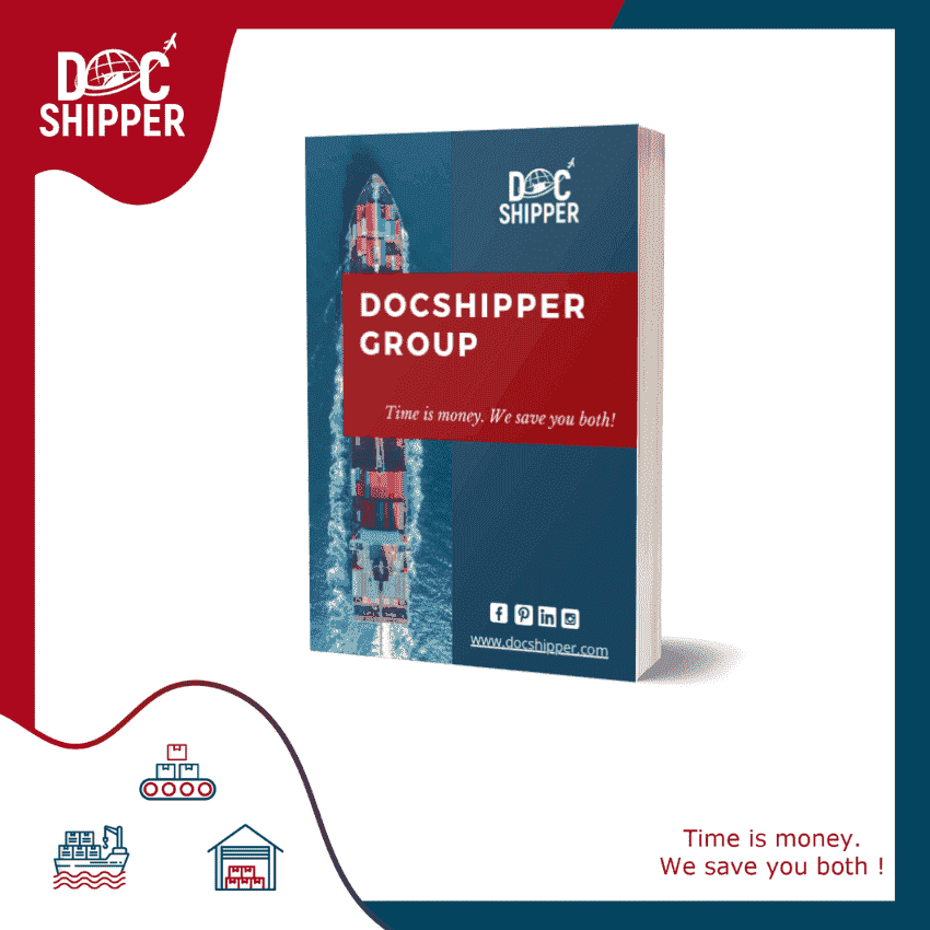 brochure DocShipper