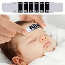 température-enfants