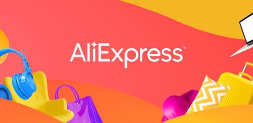 Aliexpress platform