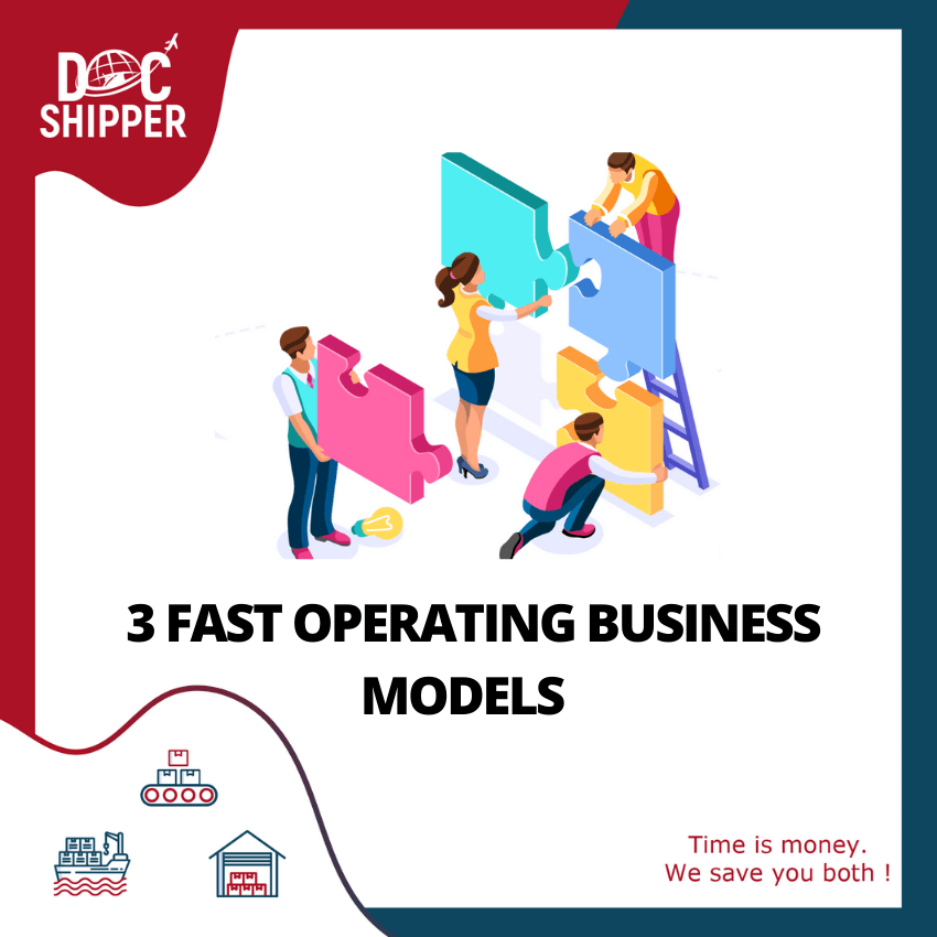 FAST OPERATING BUSINESS MODELS