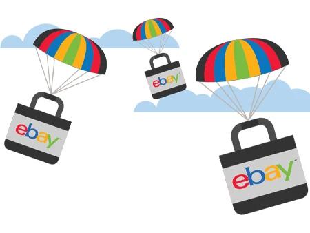 ebay platform