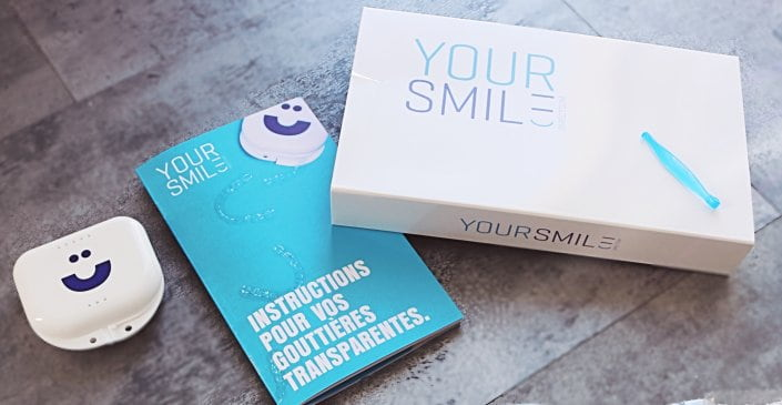 your smile direct-orthodontic startup