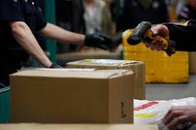 the risk of delivering fake products