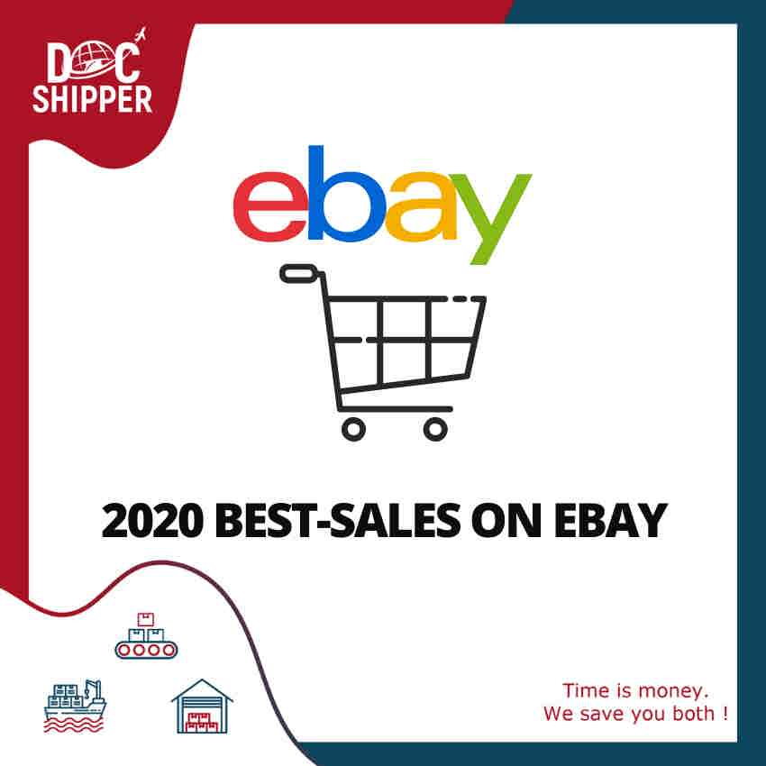 2020 Best-Sales on eBay
