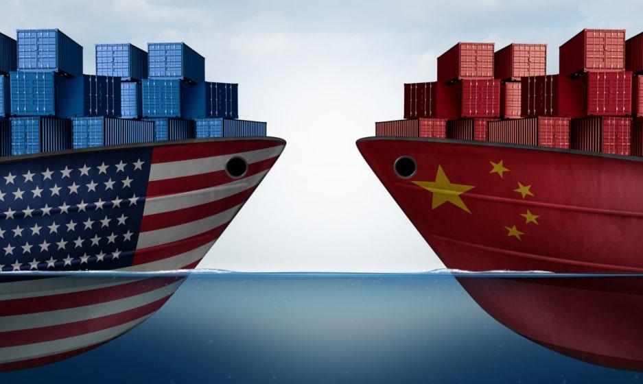 China -U.S-trades+docshipper
