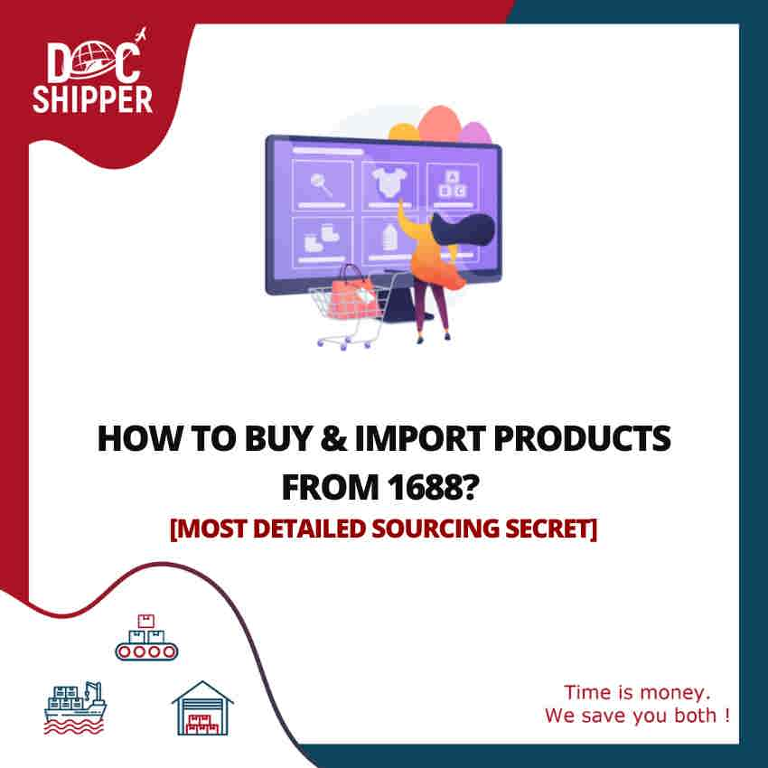 HOW TO BUY IMPORT PRODUCTS