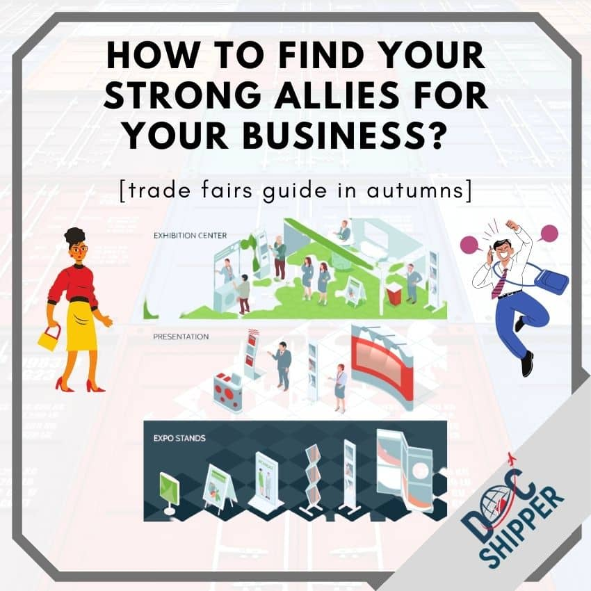How to find your business allies