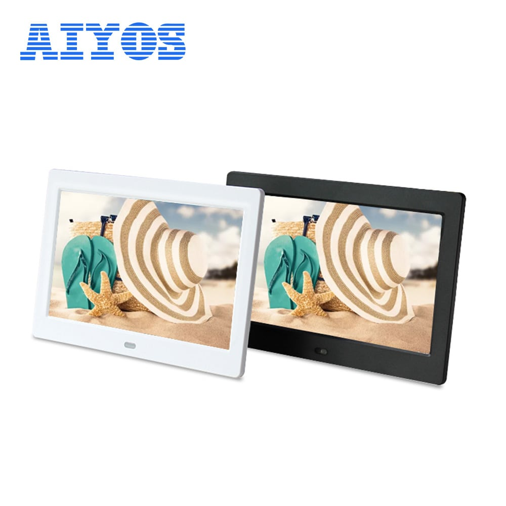 7 Inch Video Playback Player AIYOSOEM