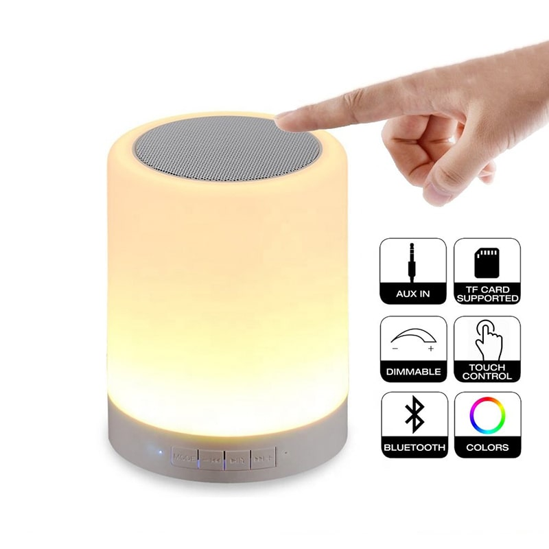 Bluetooth Dancing Light Brandless