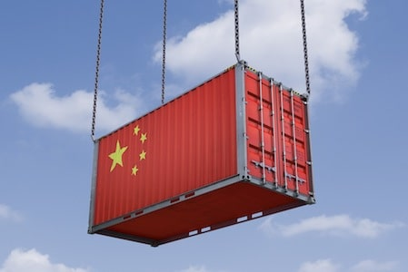China_Shipping_Container