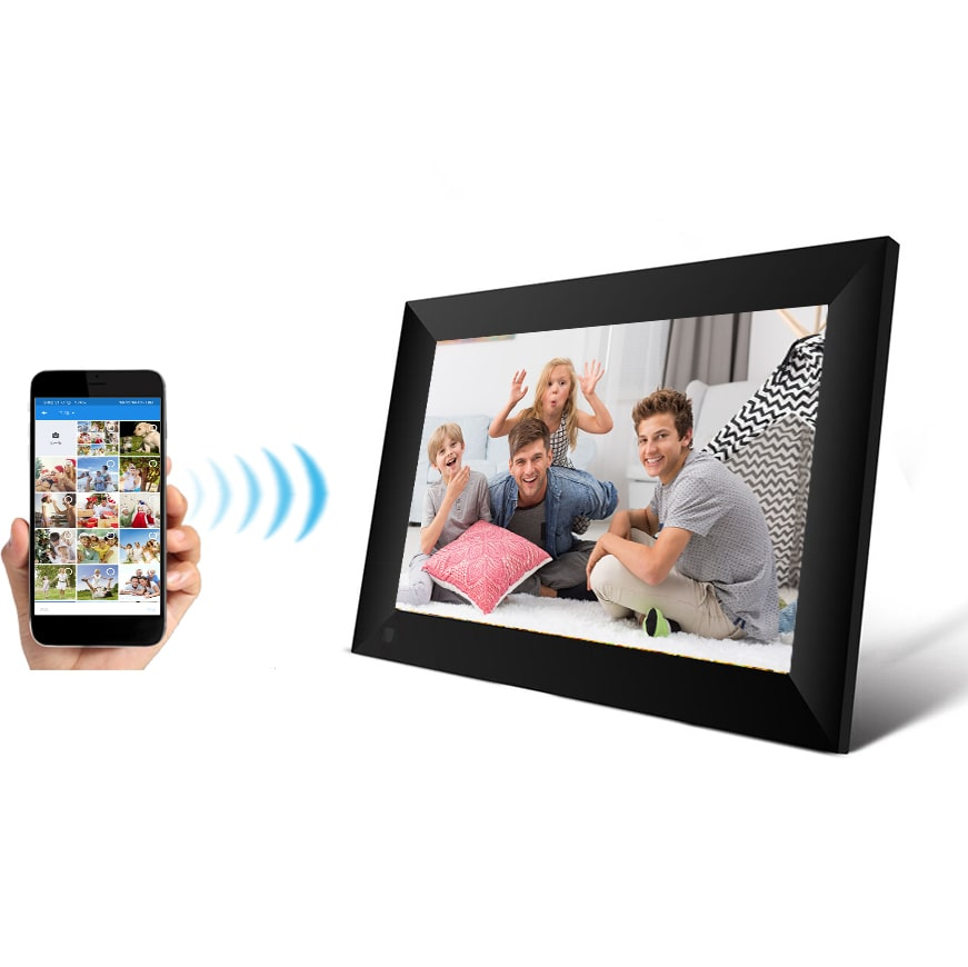 Digital Photo Frame AVIC