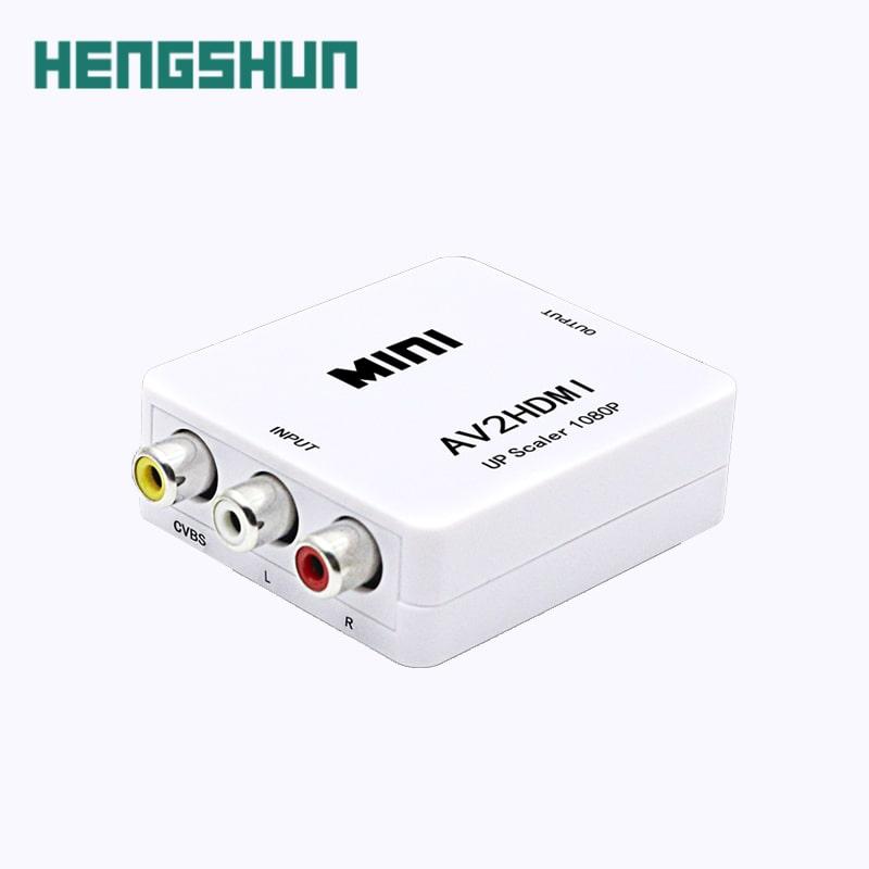 HDMI Converter HENGSHUN