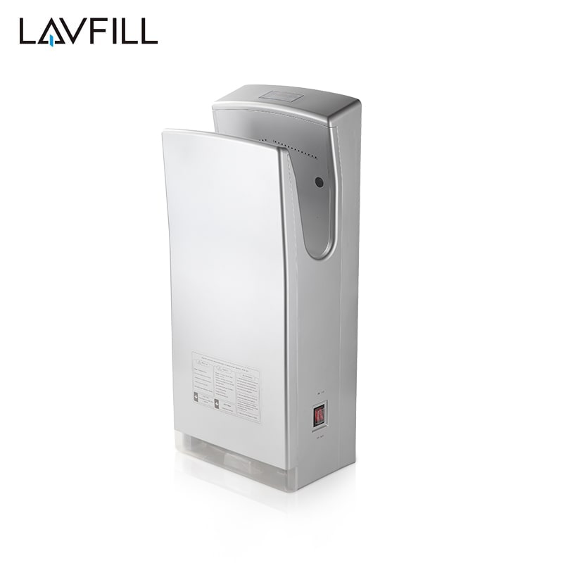 Hot Jet Air Hand Dryer LAVFILL-OEM