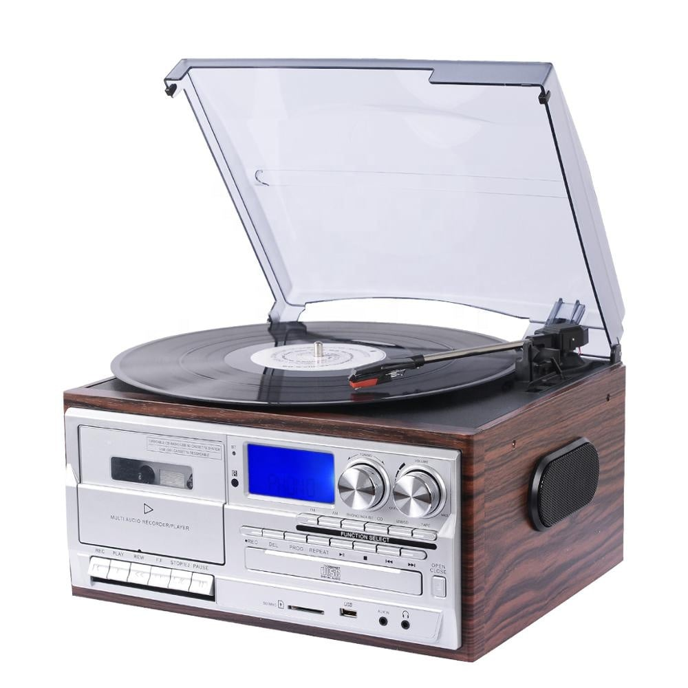 Vinyl record player OEM