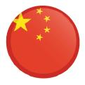 china-flag-circle
