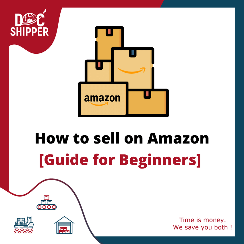 how sell on amazon guide
