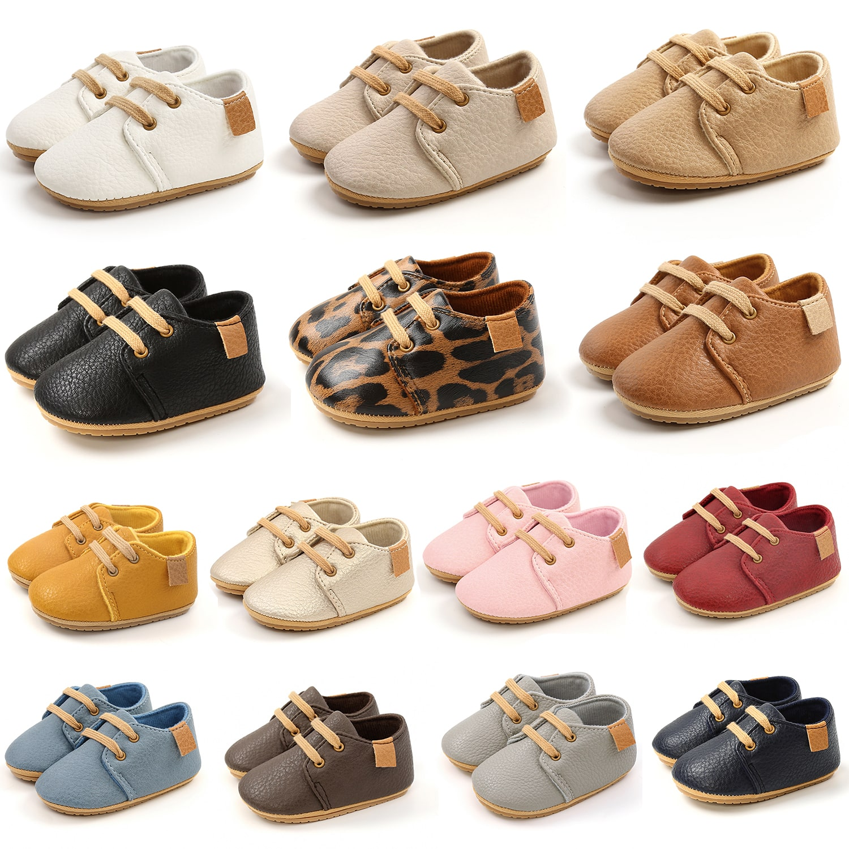 Baby Casual Shoes BAOLONG