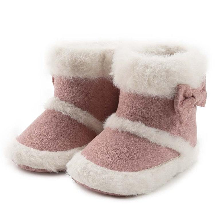 Chaussures hiver enfant Kuner
