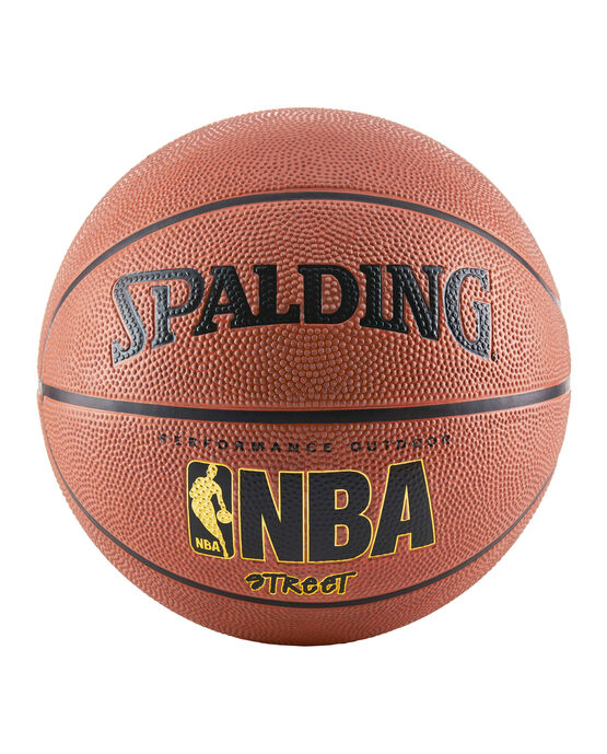 Ballon de basketball Spalding