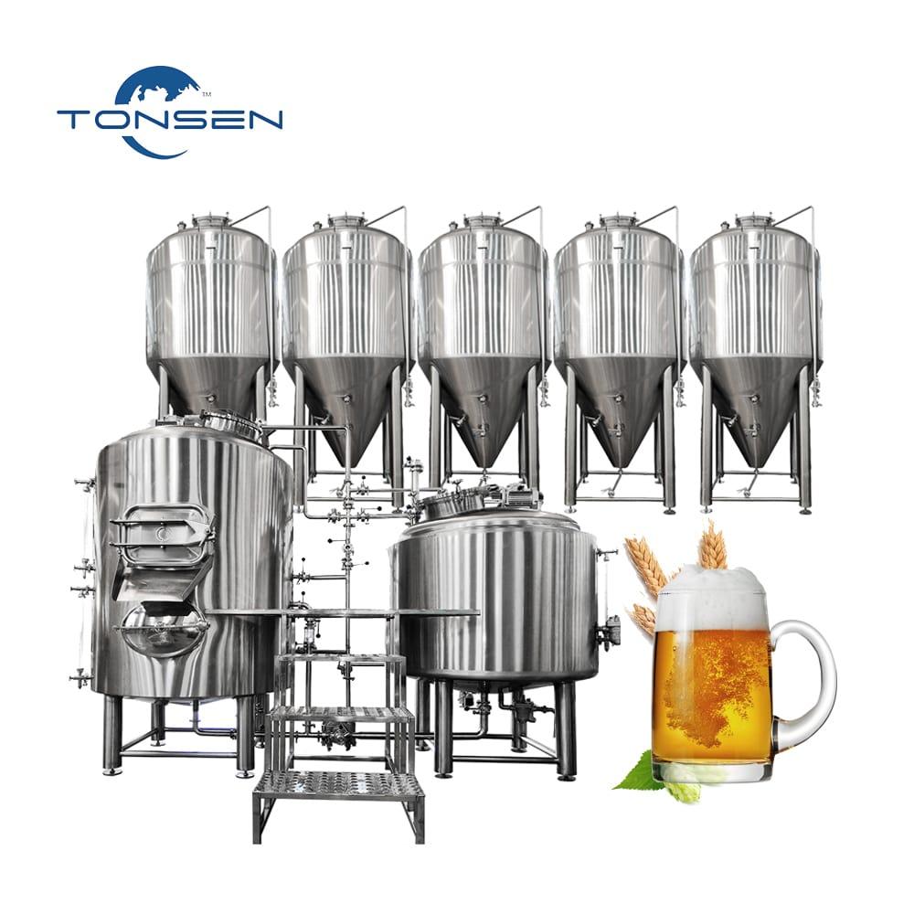 fermenteur de bière TONSEN