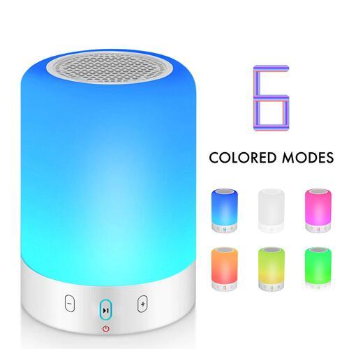 Bluetooth-Speaker-ROEY